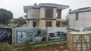 dökel inş terapıa evleri